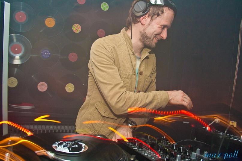 DJ Biglove